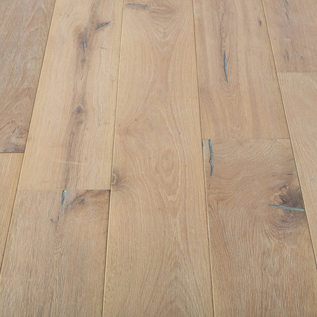 Engineered Antique White Oak 20/6mm x 190mm x 1900