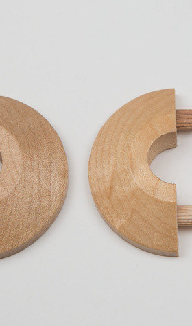 Maple 15mm Piperose 2 Pack