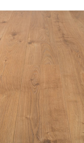 Kronotex Mammut 12mm Everest Oak Natural 4V Laminate Flooring