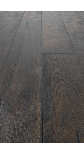 Engineered Antique Black Oak 20/5mm x 190mm x 1900mm