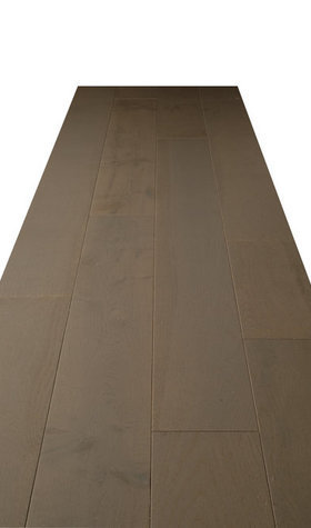 Engineered Oak Grey Hardwood Flooring 18mmx150mm