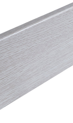 "LIGHT GREY 5"" SKIRTING 2.4M"